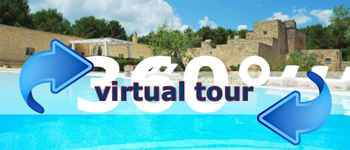 VAI AL VIRTUAL TOUR